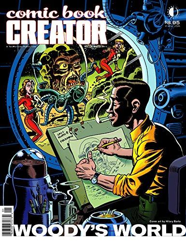Comic Book Creator #17