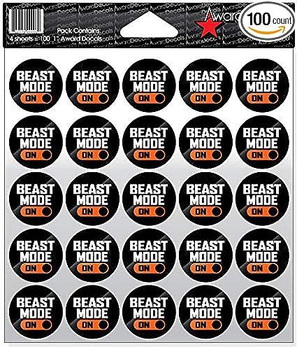 Helmet Award Stickers Sports Helmet Decal Punisher Softball Baseball Football