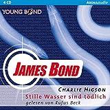 James Bond - Stille Wasser sind tödlich (Young Bond)