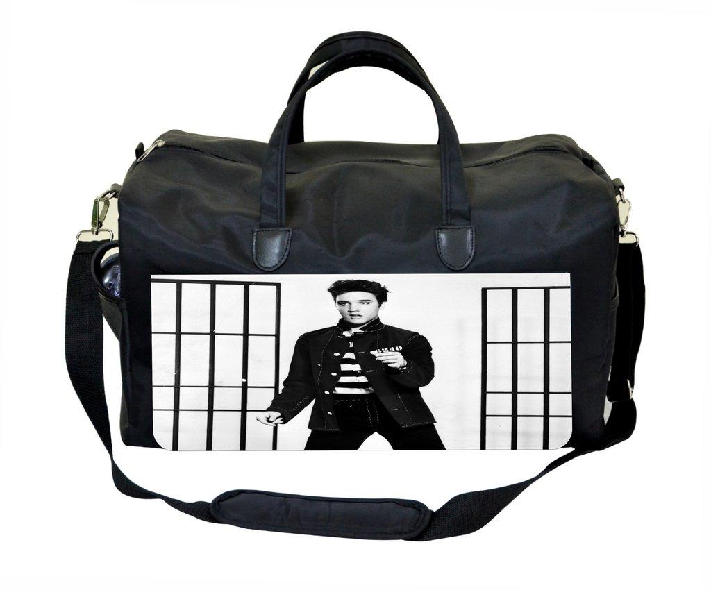 Elvis Presley-Jailhouse Rock Weekender Bag
