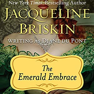 The Emerald Embrace Audiobook