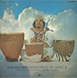 Bakishinba: Memories of Africa [180 Gr Vinyl LP Reissue 2016 Japan]