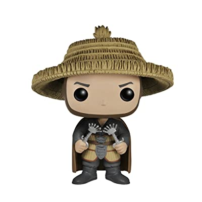 Funko POP Movies: Big Trouble in Little China - Rain Action Figure: Funko Pop! Movies:: Toys & Games