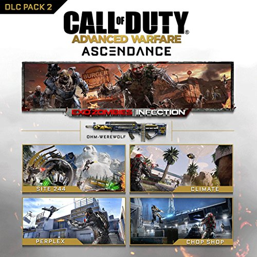 digital code advanced warfare - 1