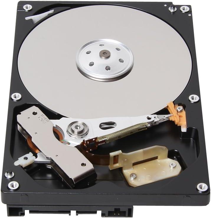 Toshiba DT01ACA050 / HDKPC05 3.5-Inch 500GB 7200 RPM SATA3/SATA 6.0 GB/s 32MB Hard Drive DT01ACA050