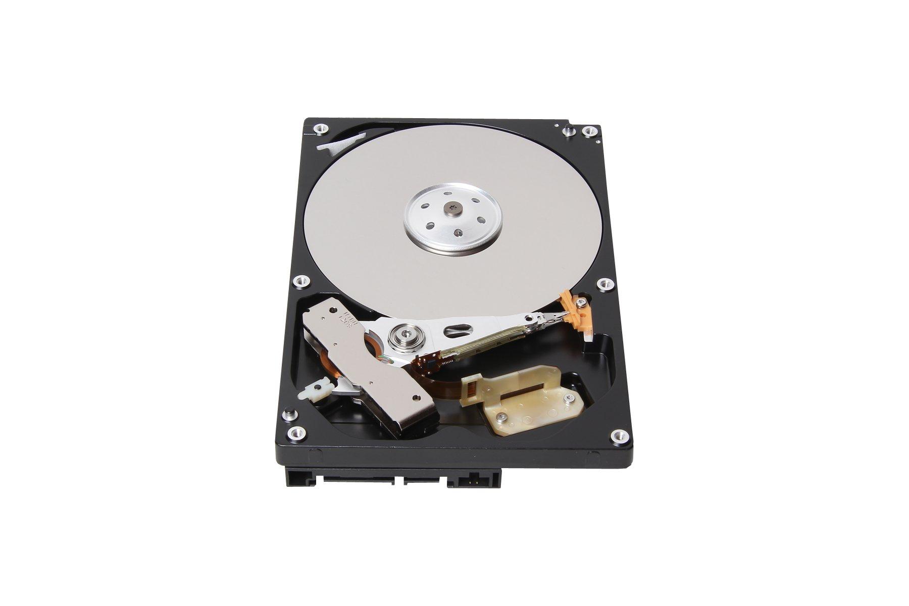 Toshiba DT01ACA050/HDKPC05 3.5-Inch 500GB 7200 RPM SATA3/SATA 6.0 GB/s 32MB Hard Drive DT01ACA050