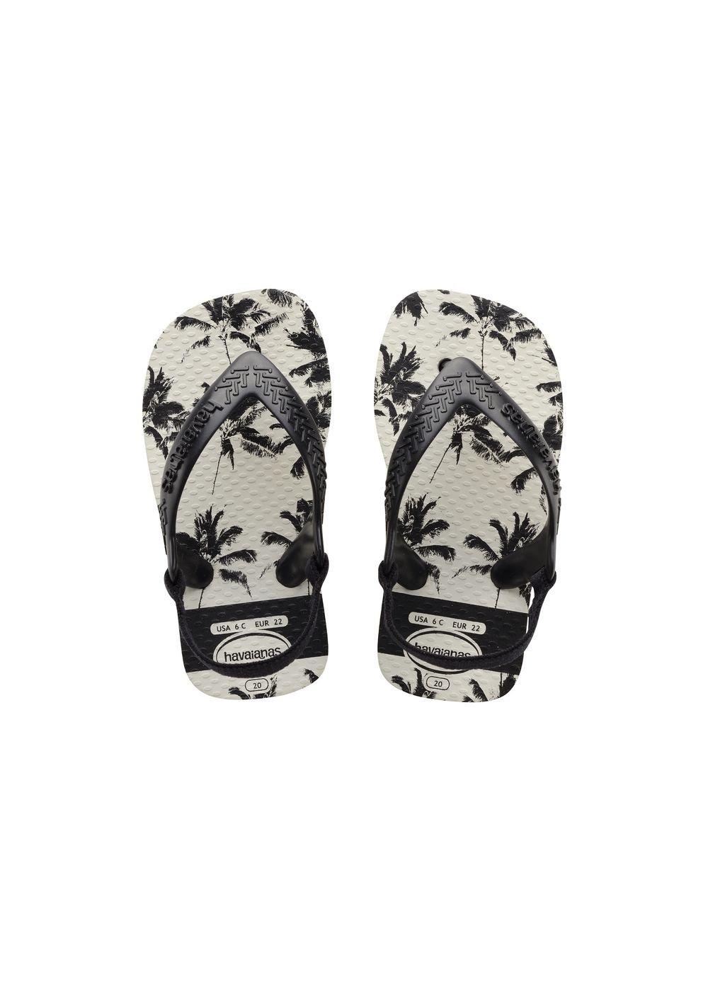 Havaianas Baby Girls' Chic Ii Sandals 4137067
