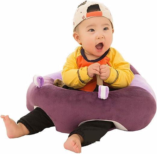 1 coussin de protection pour si/ège de b/éb/é Pour enfants de 0 /à 1 ans. En coton de polypropyl/ène