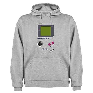 The Fan Tee Sudadera de NIÑOS Nintendo Gamer SNES NES Mario: Amazon.es: Ropa y accesorios