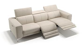 Leder 3 Sitzer Xxl Sofa Couchgarnitur Couchgarnitur Ledersofa Tv
