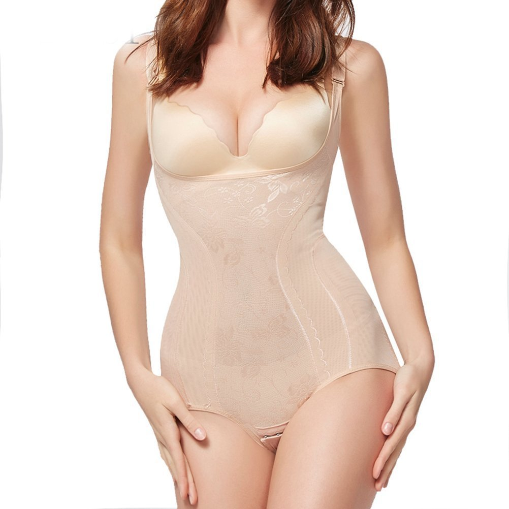 Shapers Strict Women Body Shaper Waist Corset Slip Firm Tummy Control Slimming Underbust Shapewear Attractive Appearance Women's Intimates