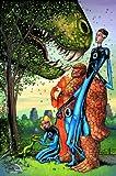 Marvel Adventures Fantastic Four Vol. 2: Fantastic Voyages