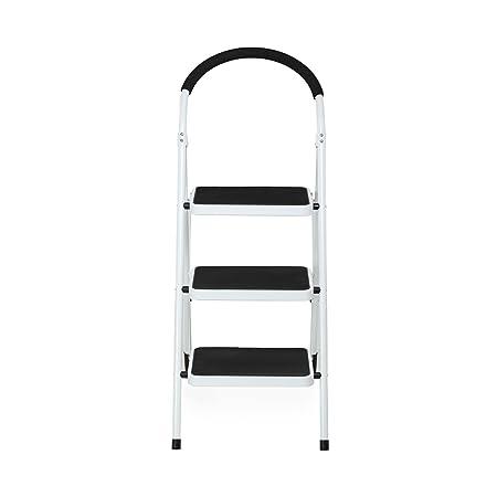 Bathla 5 Step Aluminium Ladder With Platform Best Price In