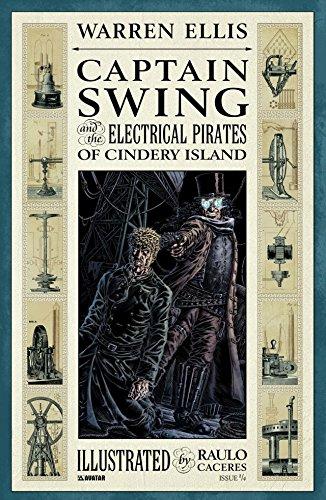 Captain Swing #2 (of 4) ()