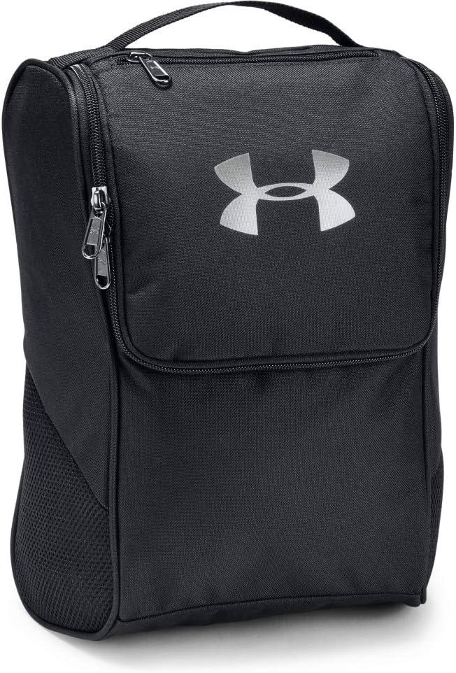 Under Armour UA Shoe Bag Zapatos, Bolsa de Deporte, Hombre