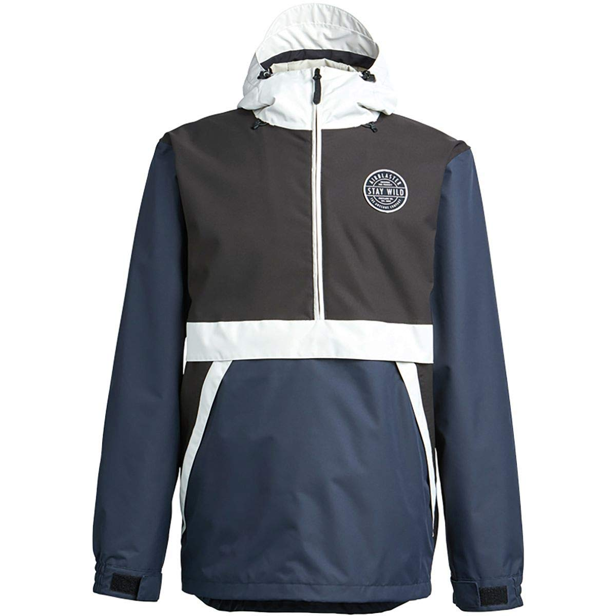 Image of AIRBLASTER Men's Trenchover Jackets
