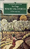 img - for War in Val D'Orcia; a Diary 1943-1944 book / textbook / text book