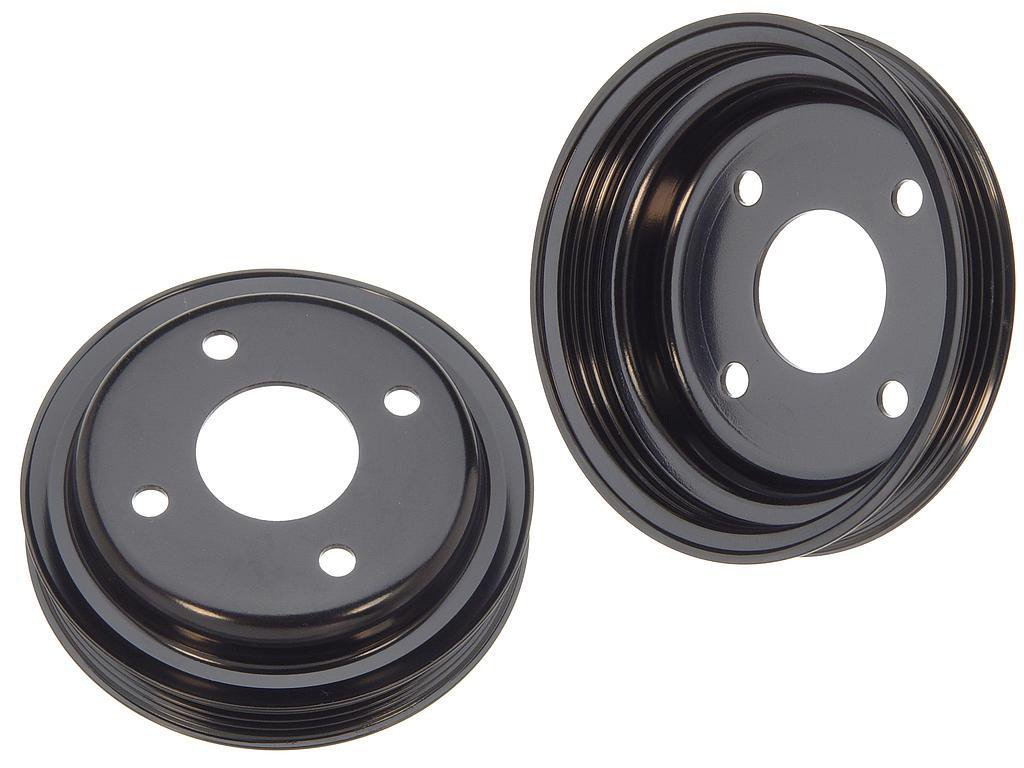 OES Genuine Water Pump Pulley for select Ford/Mazda models by OES Genuine