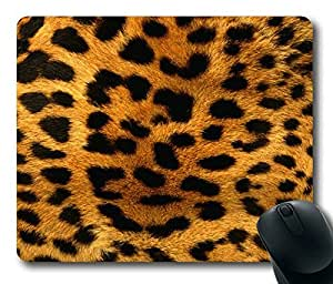 Giraffe Skin Masterpiece Limited Design Oblong Mouse Pad by Cases & Mousepads