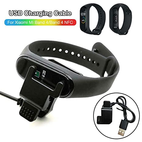Amazon.com : XGao Smartwatch Charger Compatible For Xiaomi ...