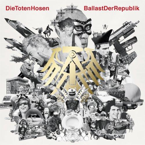 Ballast der Republik (inkl. Jubiläums-Album Die Geister, die wir riefen)