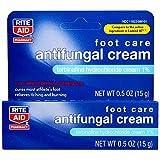 Rite Aid Pharmacy Antifungal Cream, Full