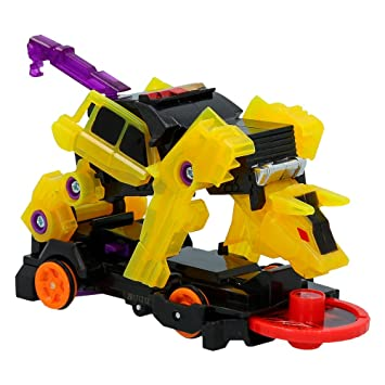 Screechers Wild - V-Bone - Vehículo Nivel 2 (Colorbaby 85271): Amazon.es: Juguetes y juegos