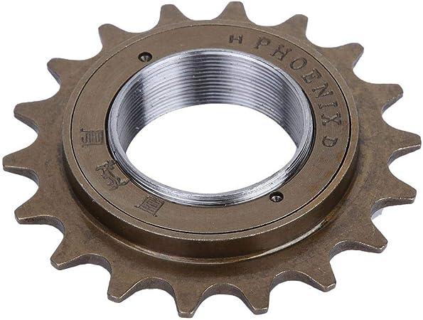 Miche Freewheel 18d 1//8 Black parts bike wheel