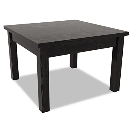 Amazon Alera ALEVA7520BK Valencia Series Occasional Table