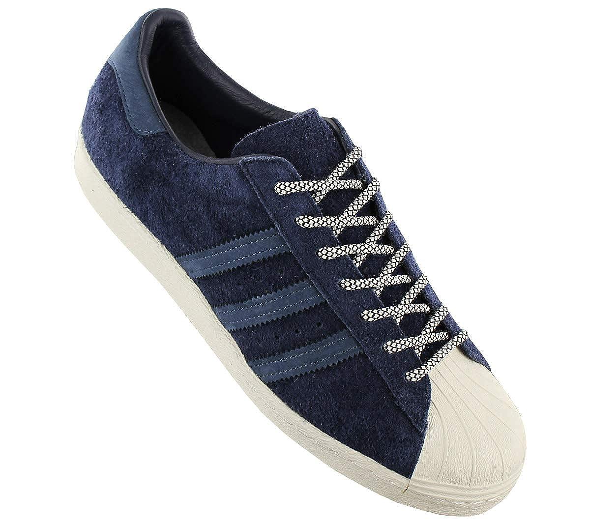 adidas Superstar 80S Schuhe Blau S76639
