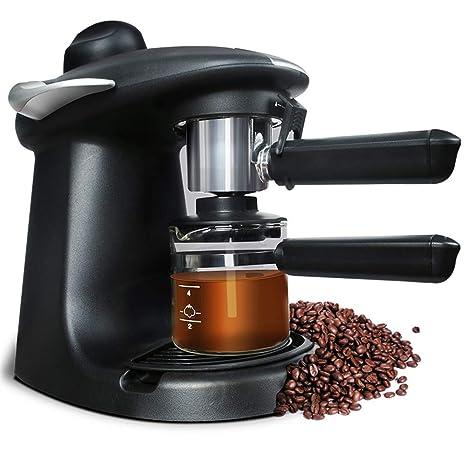 YSCCSY Cafetera 250Ml Italiano Espresso Máquina Cafetera ...