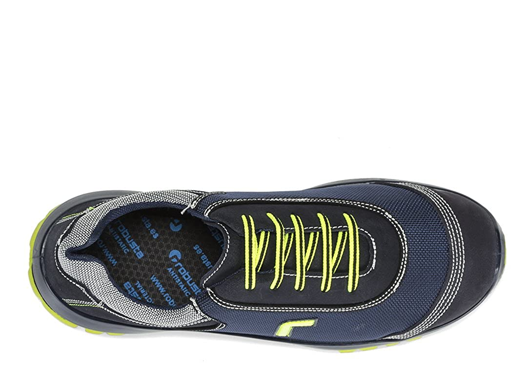 ce49e5f322b Robusta-Light Shoe Acebo Fresh S3: Amazon.co.uk: Shoes & Bags