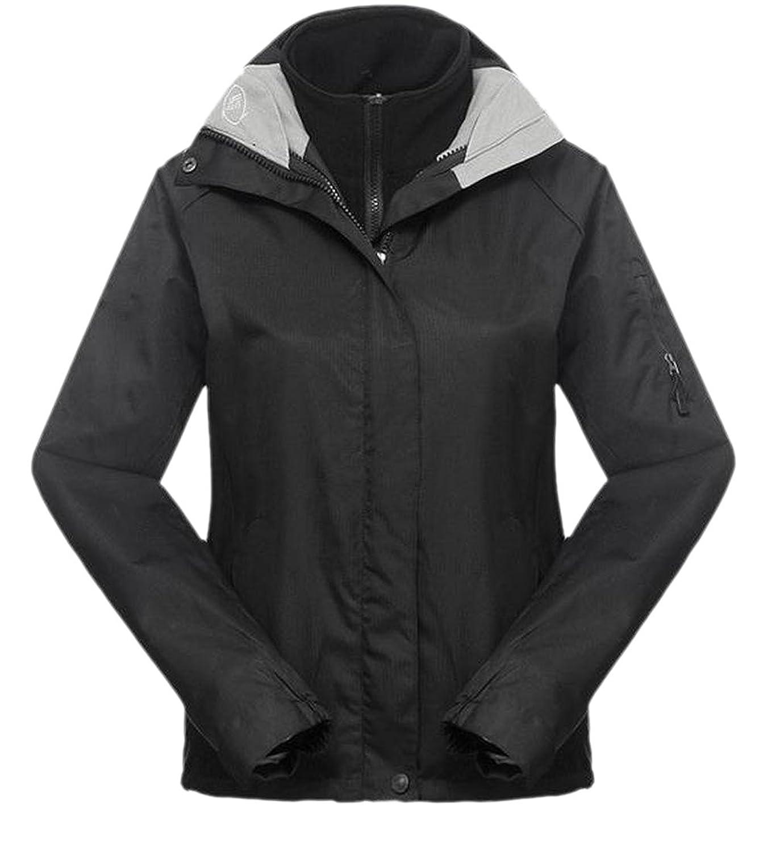Sheng Xi women Waterproof Warm Jacket Mountain Jacket Sportswear