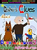 Books for Kids - Dahu's Clues: Children's book about a boy, two dogs, and Trouble! Picture Books,...