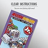 ThinkFun Rush Hour Junior Traffic Jam Logic Game