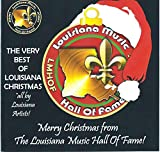 #1: The Very Best of Louisiana Christmas