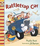 RATTLETRAP CAR BY (Author)Root, Phyllis[Paperback]May-2004