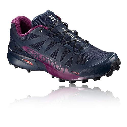 salomon chaussure trail