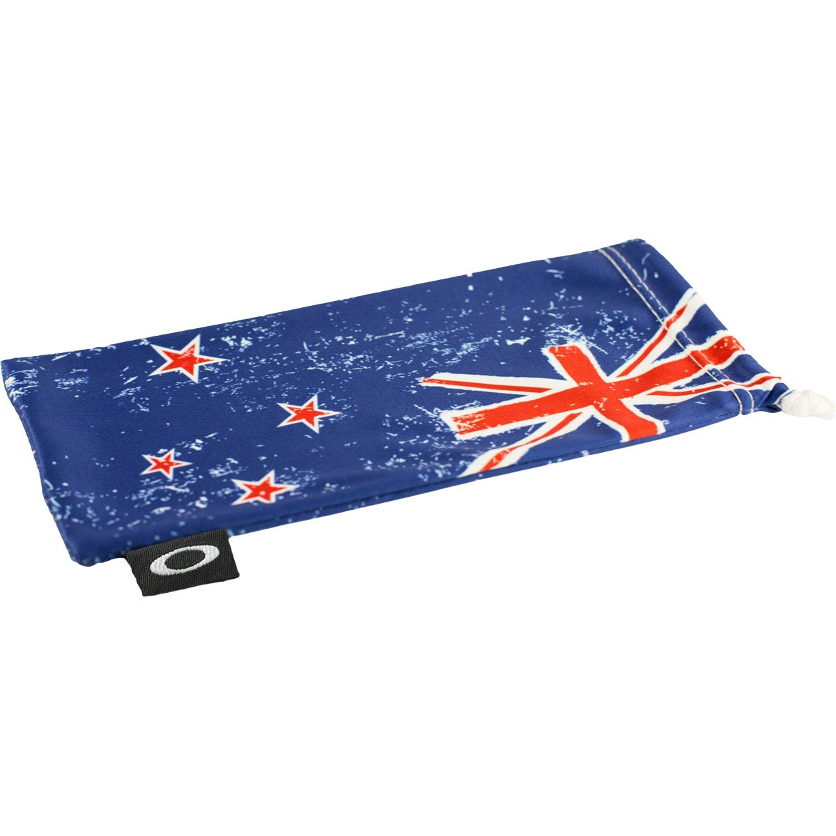 Oakley Microclear Microbag Sunglass Accessories - New Zealand Flag / One Size