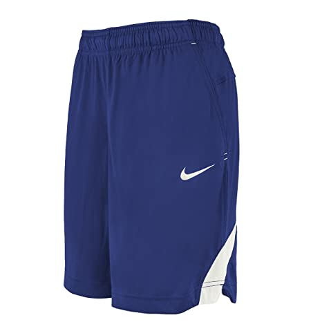 38c96e51fe30 Nike Women s Royal Blue Medium Coaches Three-Pocketed Shorts