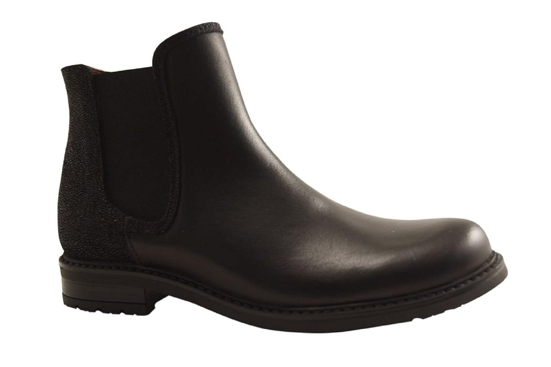 Bellamy Mars - Boots - Noir