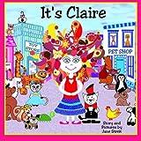 It's Claire