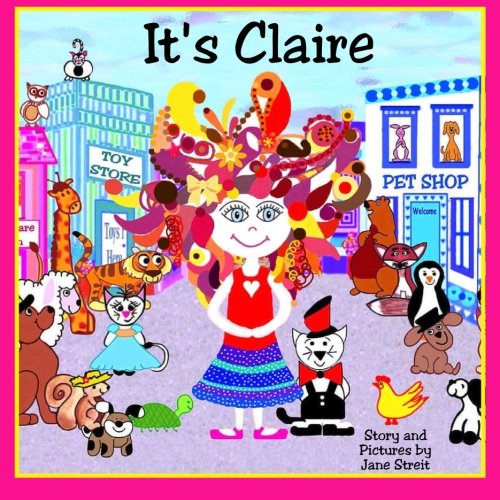 Its Claire