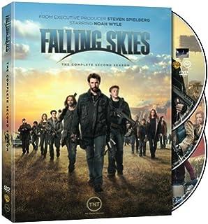 Falling Skies Season 5 Complete x264