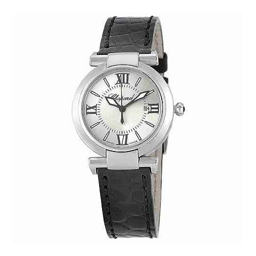 Chopard Imperiale cuarzo 28 mm reloj de pulsera para mujer: Amazon.es: Relojes