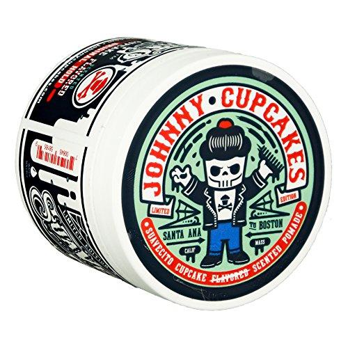 Suavecito X Johnny Cupcakes Original Hold Pomade (Original Pomade)