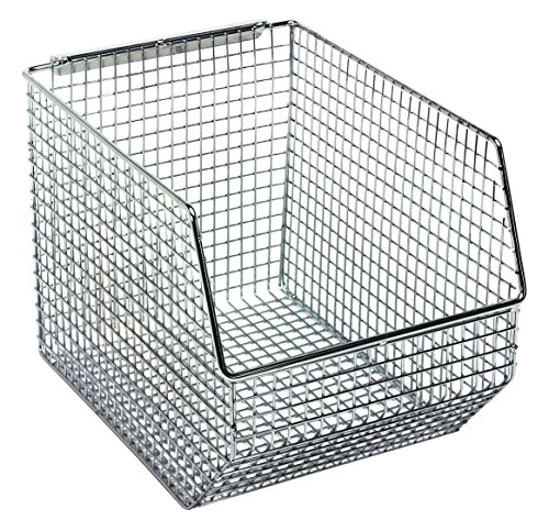 quantum wire louvered - 8