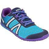 Xero Shoes Women's HFS Running Shoes - Zero Drop, Lightweight & Barefoot Feel