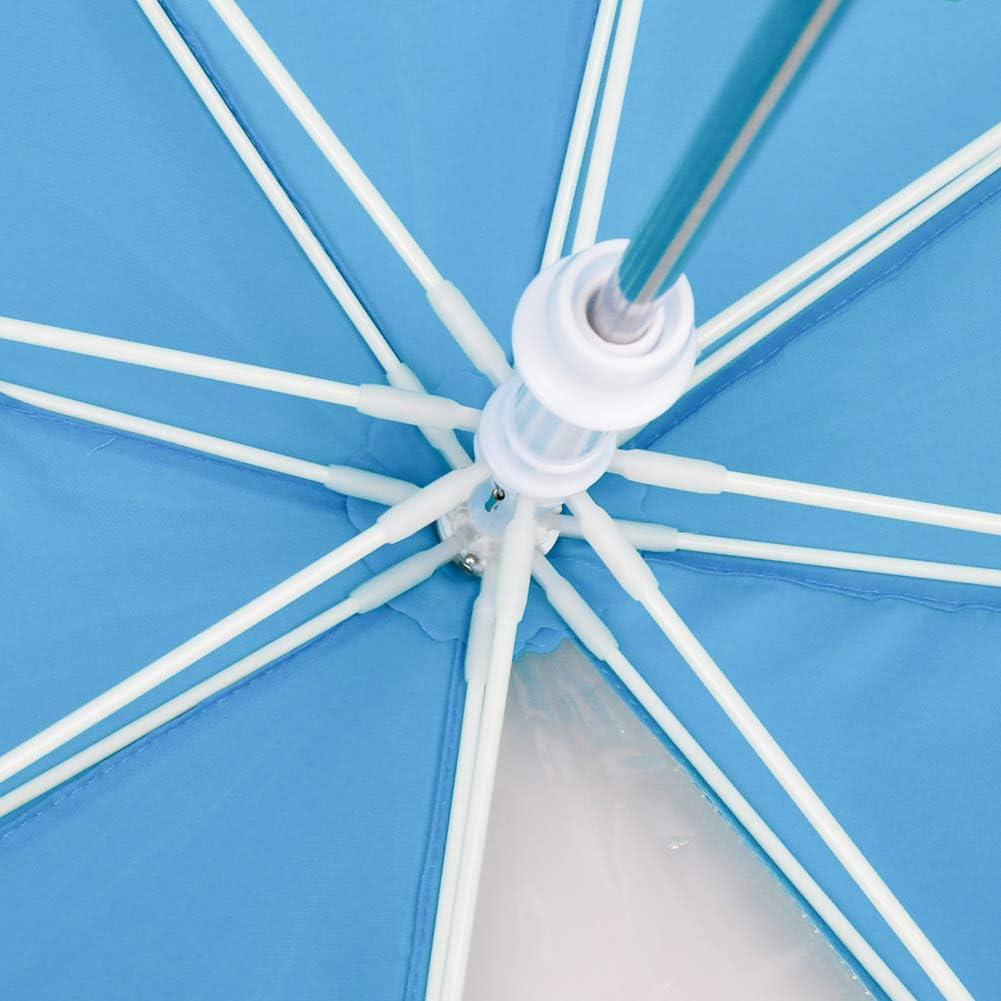 Imperm/éable /à leau de Housse de Valise de la Couverture de Protection 3D Imprimer Lavable Aucun Spandex pour Bagage,M