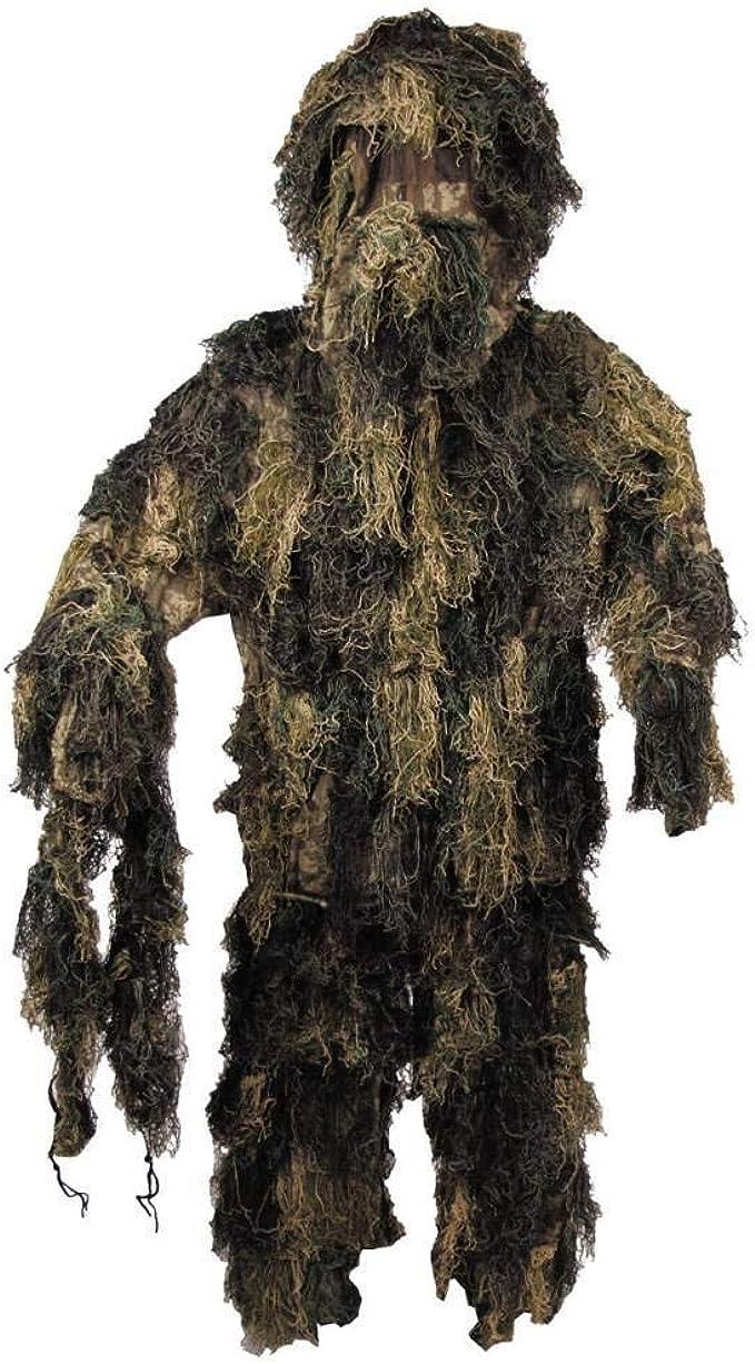 Helikon Camouflage Ghillie Suit Digital Desert